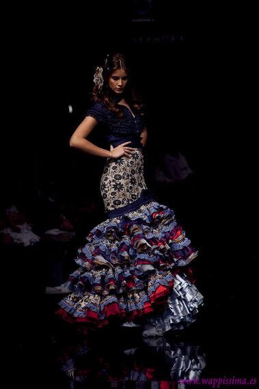 Colección: Quejío - Simof 2011