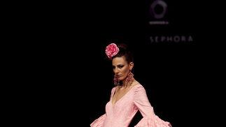 Colección: Cabriola - Simof 2011