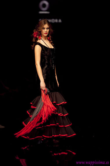 Colección: Sangre y Luna - Simof 2011