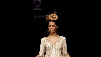 Colección: Mis lunares por delante - Simof 2011