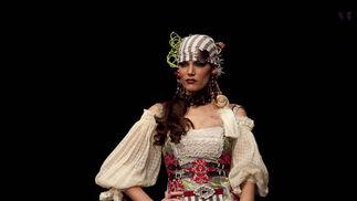 Colección: Menuda Perla - Simof 2011