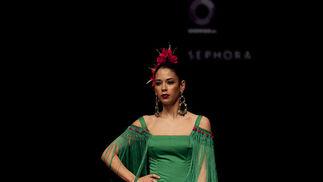 Colección: Sueños - Simof 2011