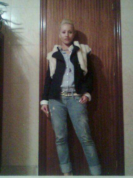 SAN VALENTIN´S DAY - Outfit