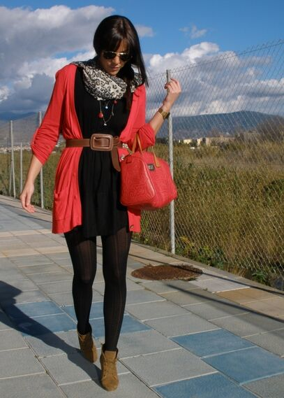 hippy chic - Outfit
