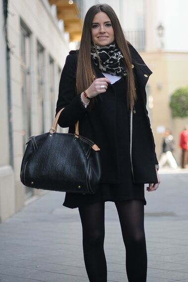 En la calle Rioja - Outfit