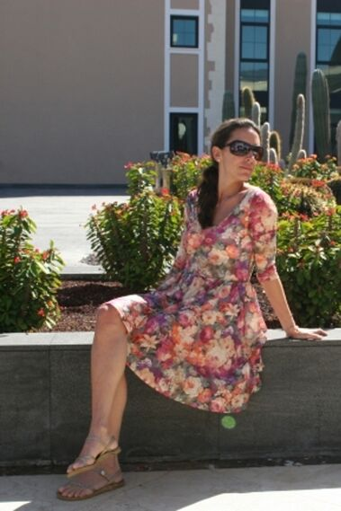 1st Spring-Summers look - Outfit