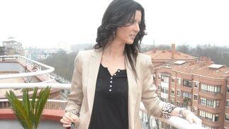 Vinilo & Leggins - Outfit