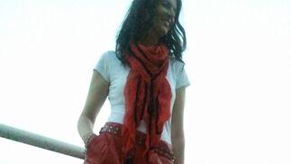 CUERO ROJO - Outfit
