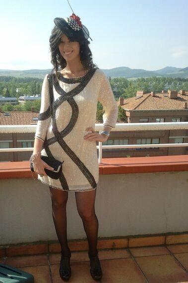 DE BODA - Outfit