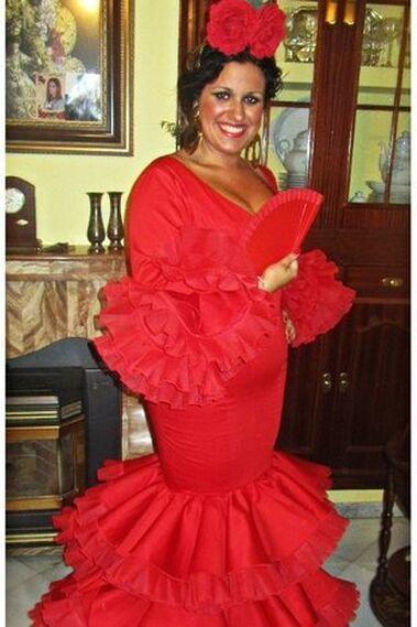 De Romeria...... - Outfit