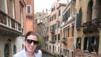 Venecia Style - Outfit