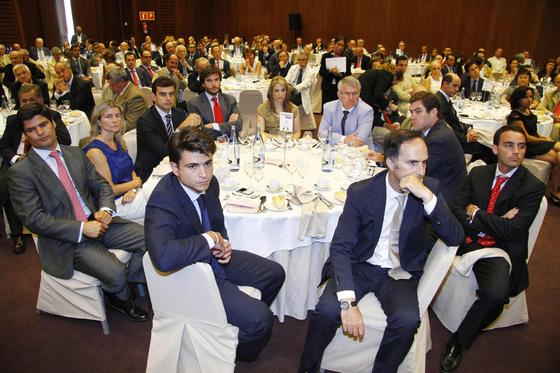 Juan ignacio zoido en el foro joly andaluc a for Javier ruiz hidalgo