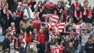El Granada se trae una derrota injusta de Getafe (1-0). / LOF