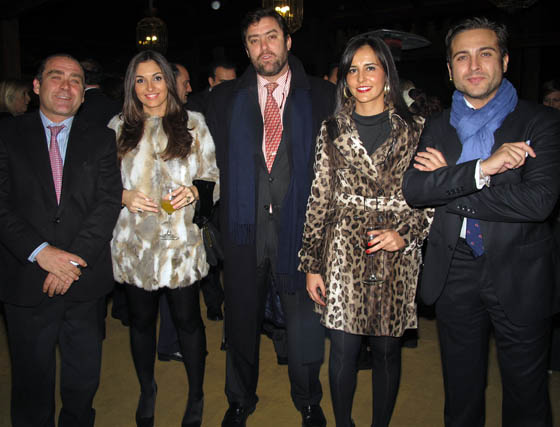 X Gala de la Esperanza de AECC Sevilla