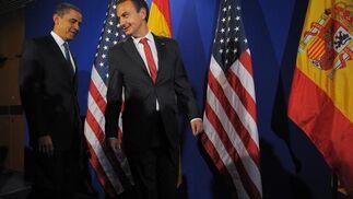 Los casi ocho años de Zapatero en La Moncloa