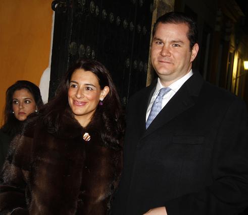 Lourdes Moreno Amador y Juan Moya Yoldi.   Foto: Antonio Pizarro / Juan Carlos Vázquez / Victoria Hidalgo / Manuel Gómez