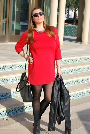 MINIDRESS - Outfit