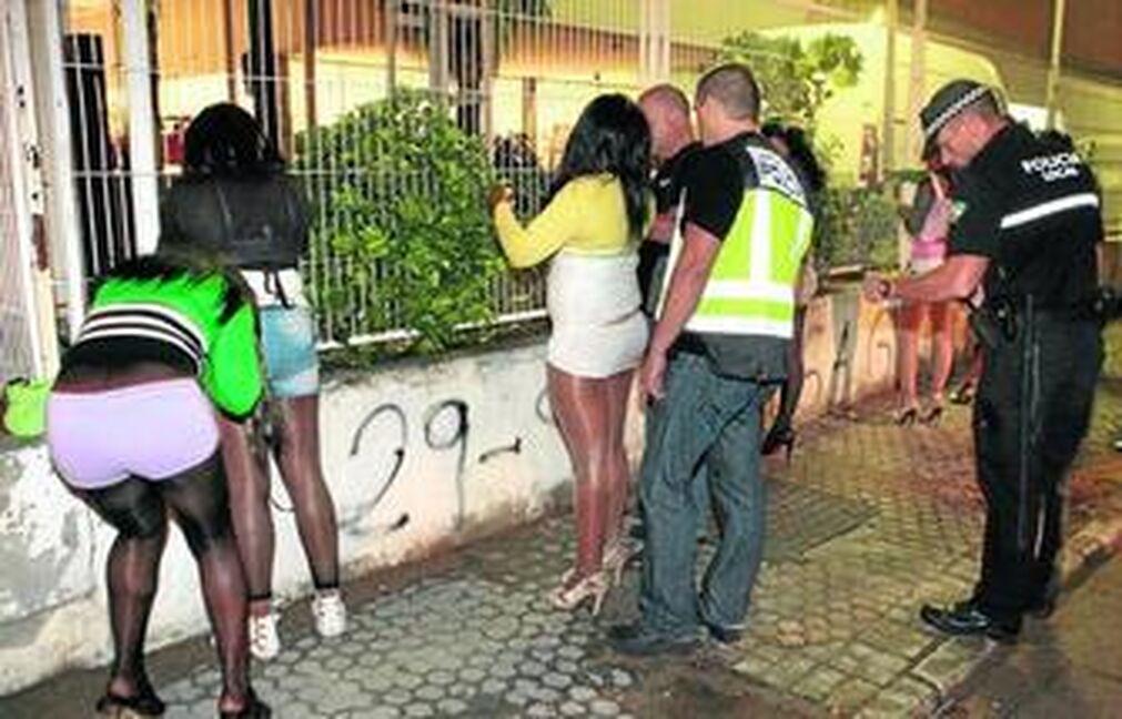 prostitutas alcala de guadaira prostitucion en cuba