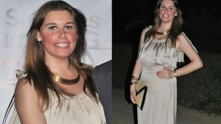GALA PREMIOS BLOGOSUR - Outfit