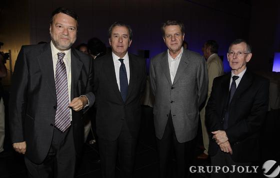 Las im genes de la presentaci n del anuario joly andaluc a 2012 for Javier ruiz hidalgo