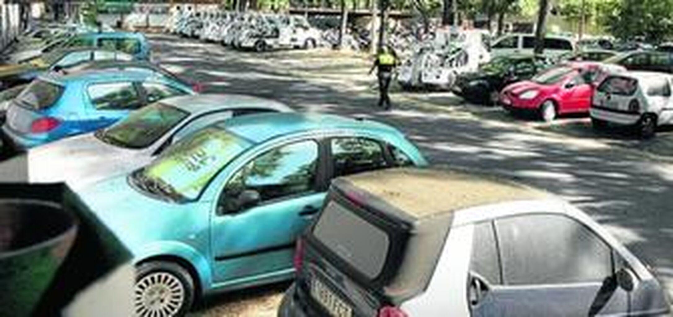 La Policía detecta irregularidades en el depósito municipal de la grúa