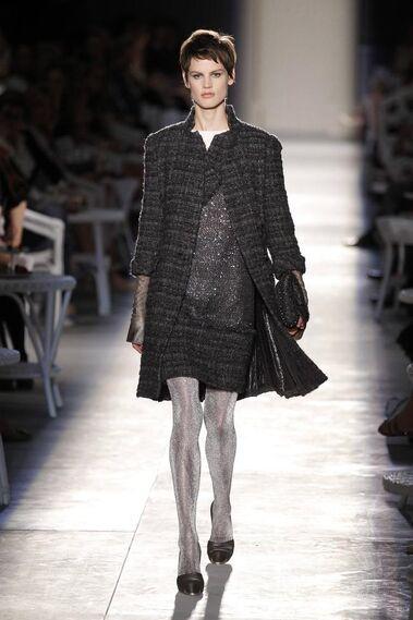 Colección Otoño Invierno 2013 - París Fashion Week