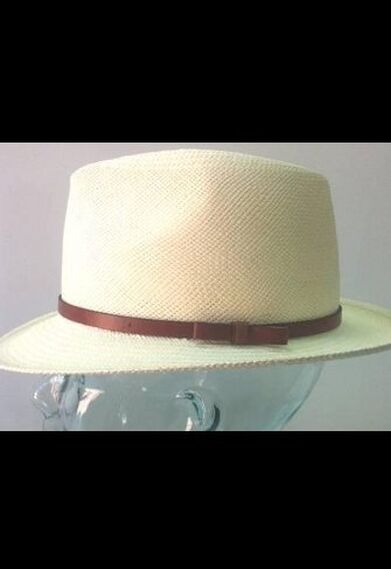Colección de sombreros Verano 2012 de Fernández y Roche - Actualidad