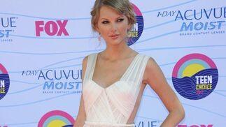 La alfombra más joven de Hollywood - Actualidad
