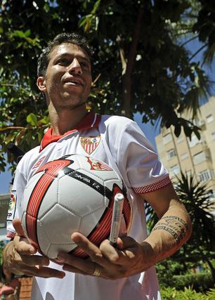 Foto: EFE / AFP / Belén Vargas