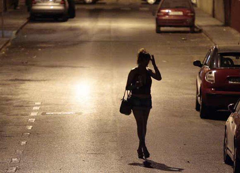 prostitutas callejeras valencia prostitutas la linea