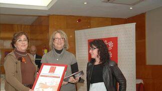 Asociación Onubense para la normalización educativa y sociolaboral (AONES Down-Huelva).