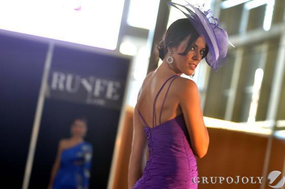 Las imágenes de Bodasur 2012