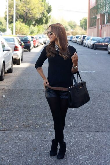 Black - Outfit