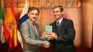 La mejor feria de Colombinas de la historia ya tiene sus galardones.  Foto: Alberto Dominguez