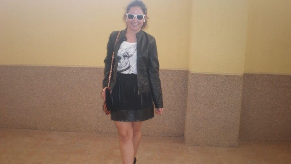 Celop Punto - Outfit