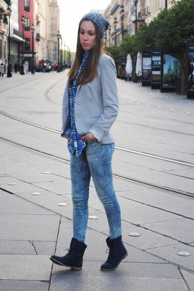 Caual - Outfit