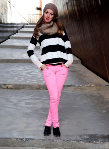 Otoño dulce - Outfit