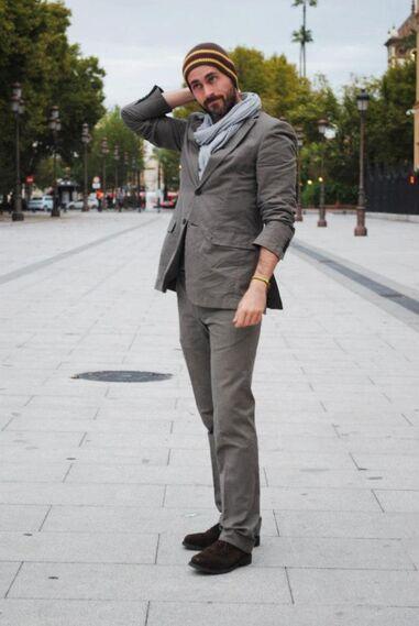 BOHO - Outfit