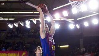 Foto: ACB Photos