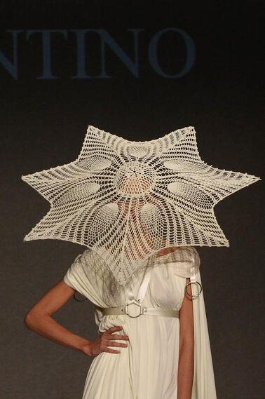 8ª edición - Moda de Sevilla VIII edición
