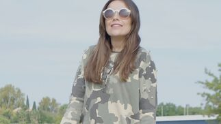 Camuflaje - Outfit