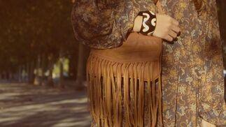 Otoño en los 60 - Outfit