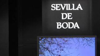 XVI edición.  - Sevilla de Boda. XVI edición.