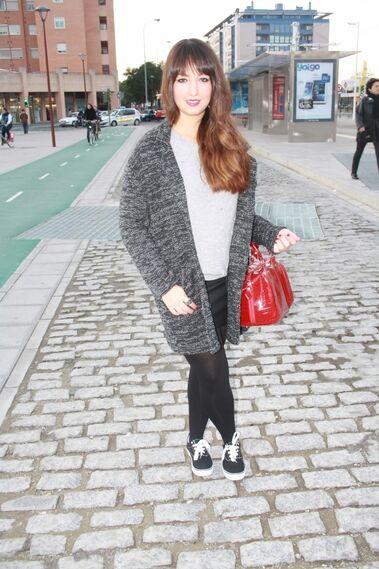 De paseo por Sevilla - Outfit