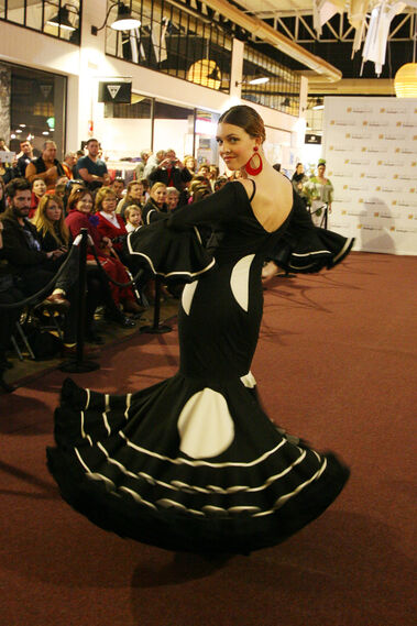 Edición especial We love flamenco - Actualidad