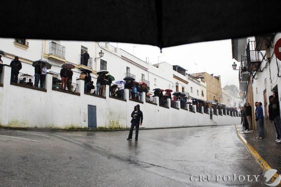 Arcos  Foto: Ramón Aguilar