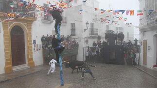 Vejer  Foto: Manuel Aragon Pina