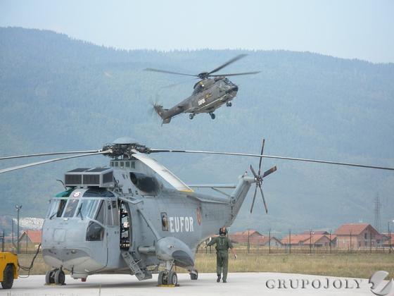 Foto: Ministerio de Defensa