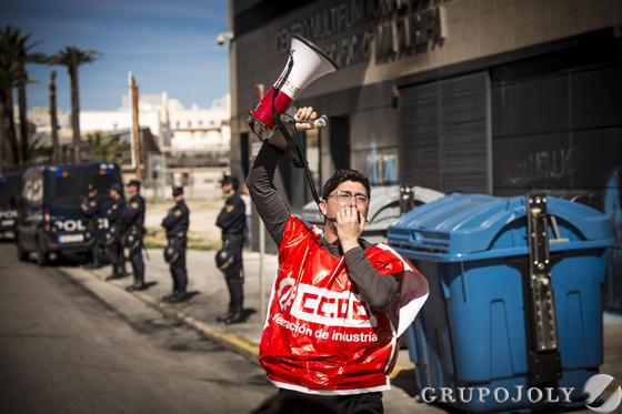 Foto: Julio Gonzalez
