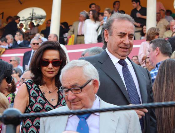 El empresario Pedro Trapote  Foto: Victoria Ramírez